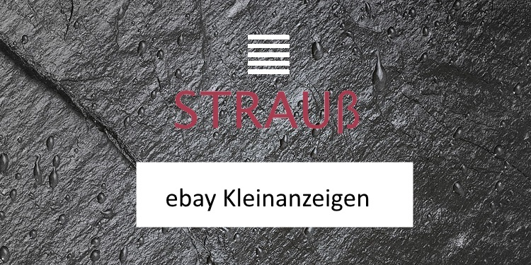 strau natursteine bei ebay kleinanzeigen. Black Bedroom Furniture Sets. Home Design Ideas